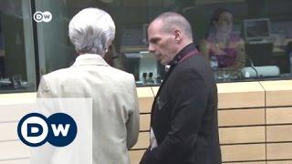 فشل محادثات  التوصل لاتفاق حول أزمة الديون اليونانية | الأخبار