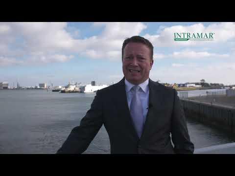 INTRAMAR Arnold Spruit  Offshore Energy 2018