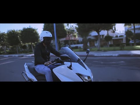 Lbenj - Zakaria Exclusive Music Video