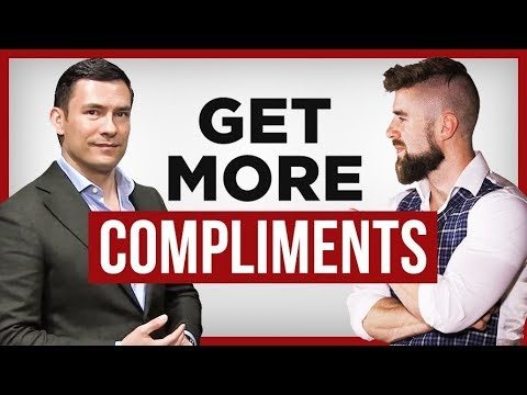 Style Tips To Get MORE COMPLIMENTS! Experimenting w/ Your Style To Attract Attention W/ Ryan Masters