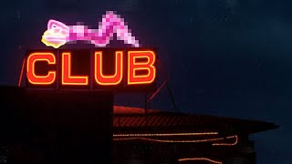 EX CAMARERO DE CLUB DE ALTERNE