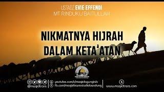 """Nikmatnya Hijrah Dalam Keta'atan - Ust. Evie Effendi dan Yuki Pass Band """"MT Rinduku Baitullah"""""""