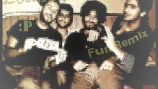 ZedBazi - MesleMan Fun Remix (A.T)