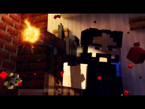 john-wick's-tribute---minecraft-fight-animation