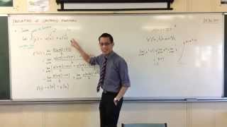 The Derivative of a Sum