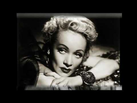 Marlene Dietrich  Lili Marleen