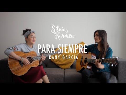Para siempre - Silvia y Karmen [cover]