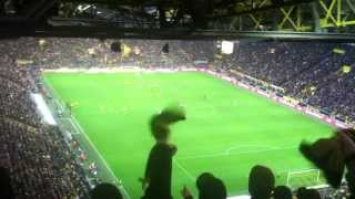 Video Gol Pertandingan Borussia Dortmund vs Nurnberg