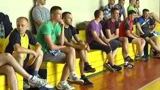 2017-08-15 г. Брест. Соревнования по настольному теннису. Новости на Буг-ТВ.