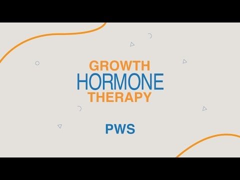 Growth Hormone Therapy for PWS