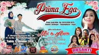 Gambar cover Live Streaming PRIMA EGA  Pimp. Ayah Udin   Jl.Merpati Gg. Pentet Kel. Randugunting Tegal   Malam