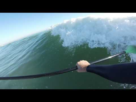 HAYLING ISLAND SUP SESSION 2017