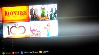 Recommended movies on hulu plus part2