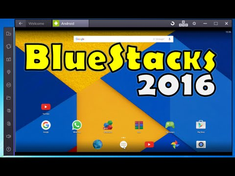 Bluestacks 2016 - b