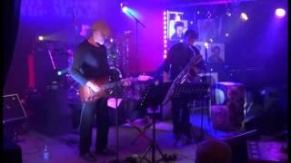 Rudy Marra & the M.O.B.  2015   VOGLIO IL LAVORO (video amatoriale)