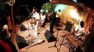 Salif Diarra - Café Concert à l