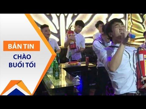 Cấm rượu, bia trong quán karaoke: Xôn xao dư luận | VTC1