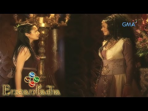 Encantadia 2005: Full Episode 56