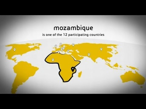 Il futuro dell'energia - Lab4energy, Mozambique | Eni Video Channel