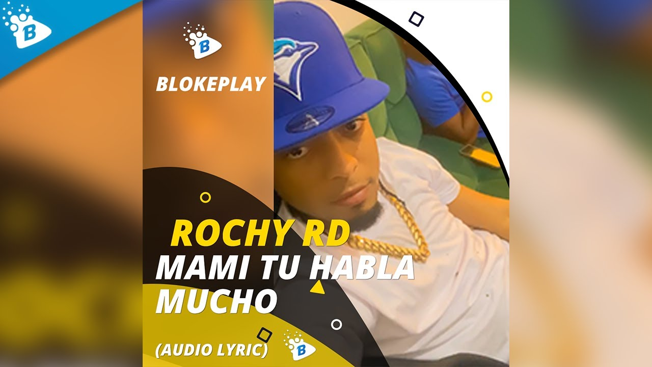 Rochy RD - Mami Tu Habla Mucho (Rap 2021) (Prod. Nata Record)