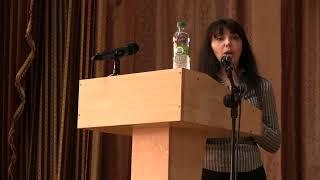 Алла Москалец, поведенческий аналитик (Украина, г. Мариуполь)