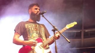 Desakato - La Tormenta Pintor Rock 2015