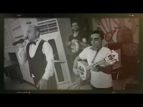 محمد كاكلو الفلكلوري رقص كردي رووووووووعة بدون ايقاع Mihemedê Kakilo  Reqsa Kurdî