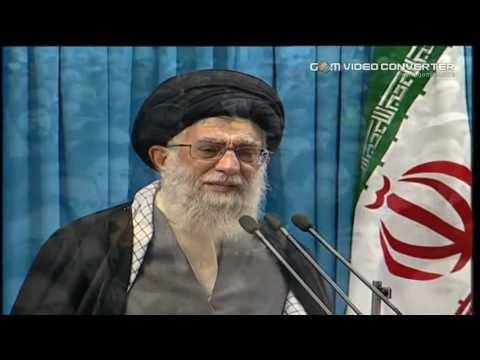 Iran's Supreme Leader Ayatollah Ali Khamenei 4