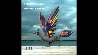 Pendulum – The Island (Gen-Ohm Remix)