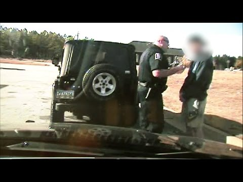 Officer fired after