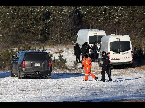 Four Hydro One workers killed in Ontario helicopter crash