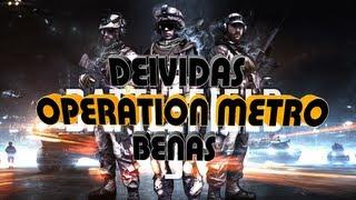 Battlefield 3 lietuviškai su Deividu ir Benu!