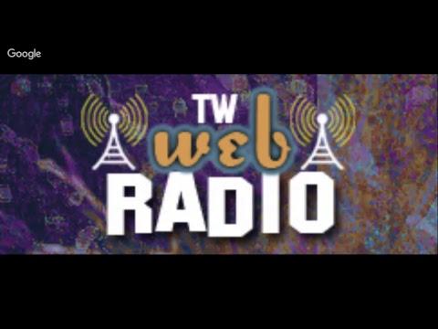 TW Web Radio LIVE - WWE Monday Night Raw 25/07/2017