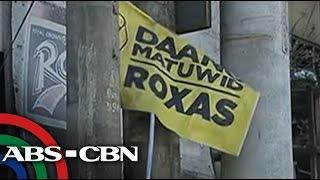 TV Patrol: Lokal na kandidato sa Mandaluyong, nangangampanya na