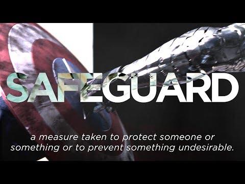 SafeGuard - Week 3