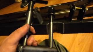 Torque Tube Eliminator Kit for 53-60 Buicks