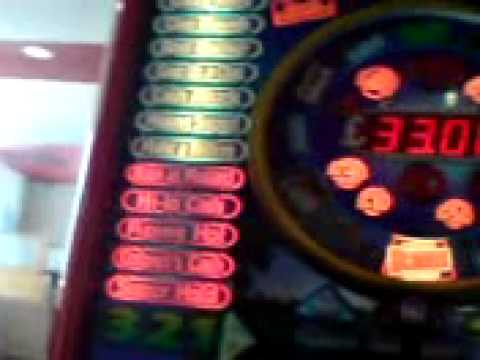 Extreme Bucketloads Fruit Machine 163 10 Challenge
