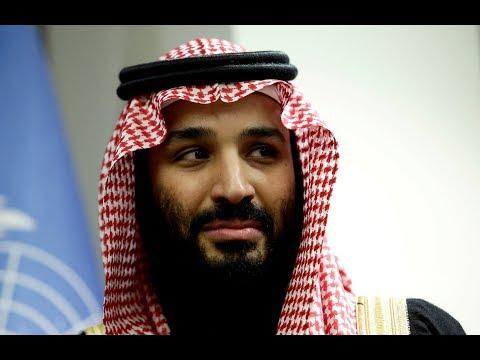 Khashoggi evidence points to Saudi crown prince, and the U.S. faces a dilemma