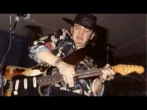 Superstition - Live on MTV - Stevie Ray Vaughan