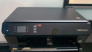 HP Deskjet 3545 / 4500  Printer Quick REVIEW