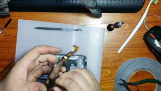 видео Ремонт HTC