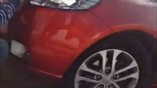 видео Гарантия KIA - гарантийное обслуживание автомобилей КИА