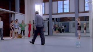 "Cariba Scenes: Dance Academy- 1.07: ""Crush Test Dummies"""