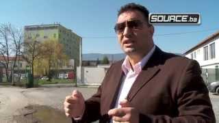 """Sarajevski """"vojnici sreće"""" koji su bombe šutirali nogama... (2013.)"""