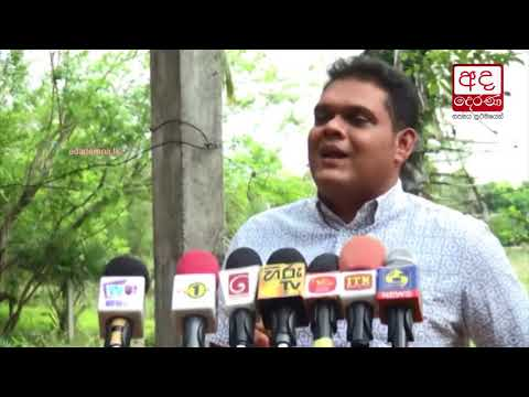Mahinda Amaraweera alleges Central govt. of not providing money to PS councils