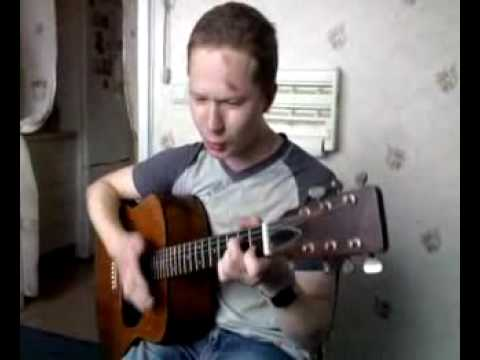 Видео хуем на гитаре