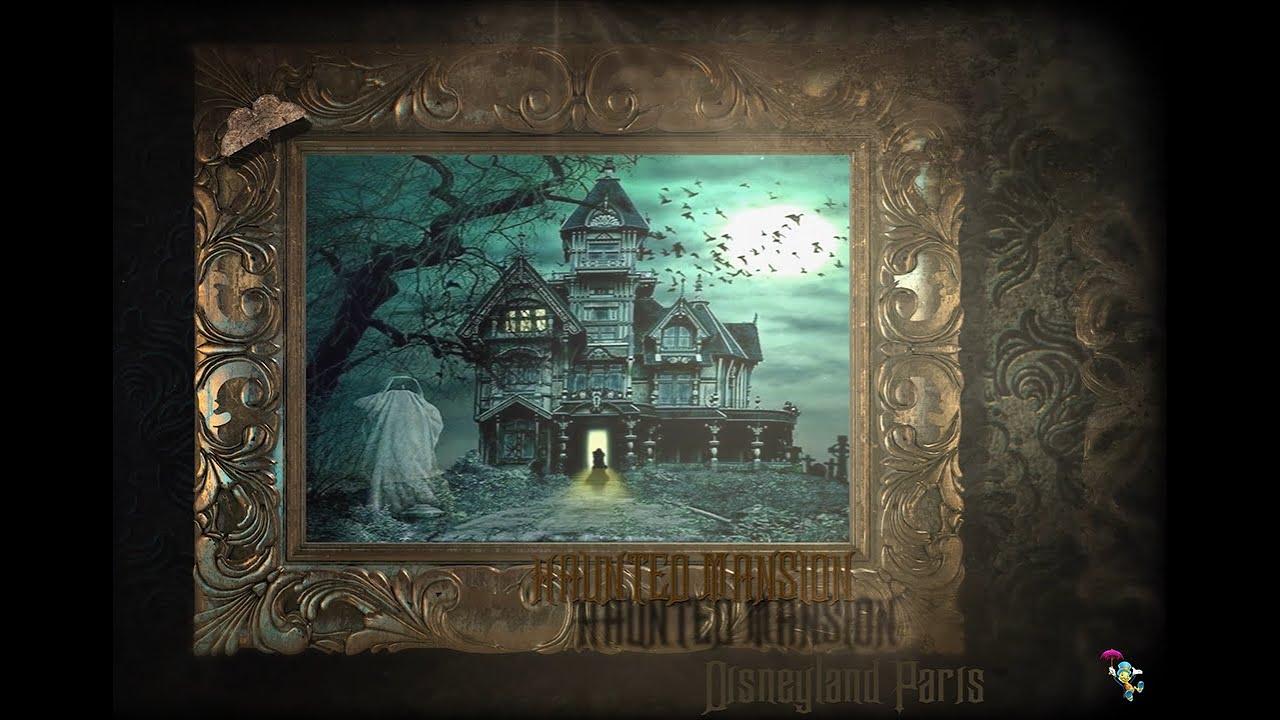 Download Phamtom manor 2020 Disneyland Paris