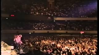 Skid Row Nippon Budokan, Tokyo, Japan 1992