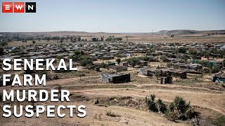 Eyewitness News sat down with the families of Sekwetje Mahlamba and Sekola Matlaletsa in their homes in Fateng Tse Ntsho. The two are accused of murdering 21-year-old farm manager Brendin Horner. The two families deny that the suspects were involved in the murder. They will appear in front of the Senekal Magistrates court in the Free State on Friday.   #BrendinHorner #Senekal