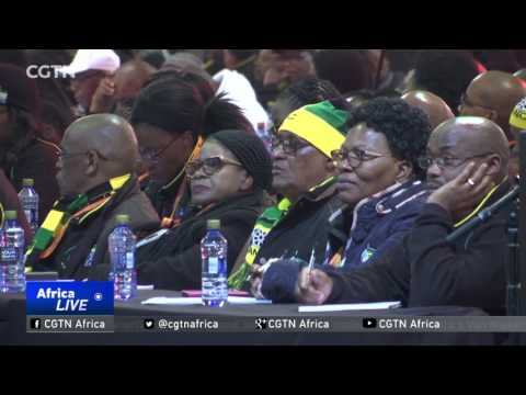 South Africa Land Reform: Ruling ANC proposes land expropriation at policy conference